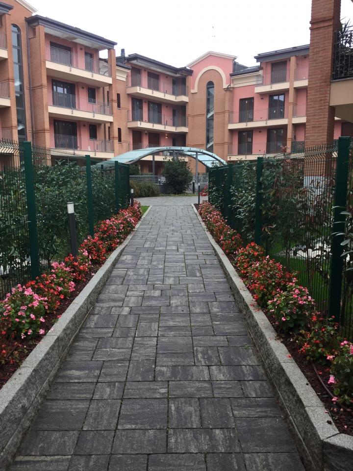 Appartamento in vendita  via Gobetti  Paderno Dugnano