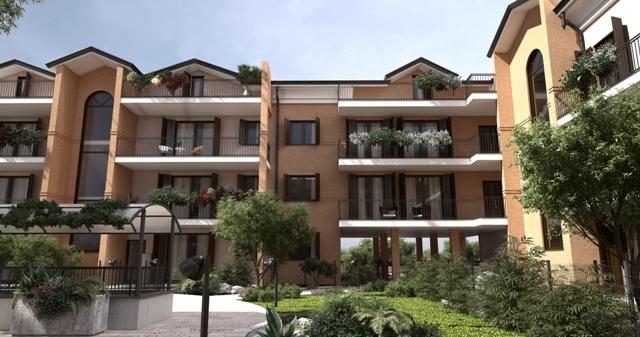 Trilocale in Vendita in Cassina Amata  Paderno Dugnano